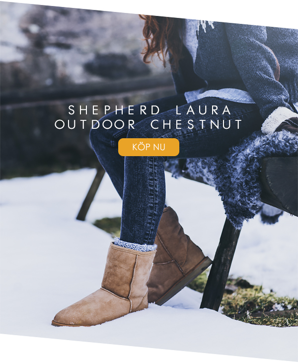 Shepherd Laura Outdoor Chestnut