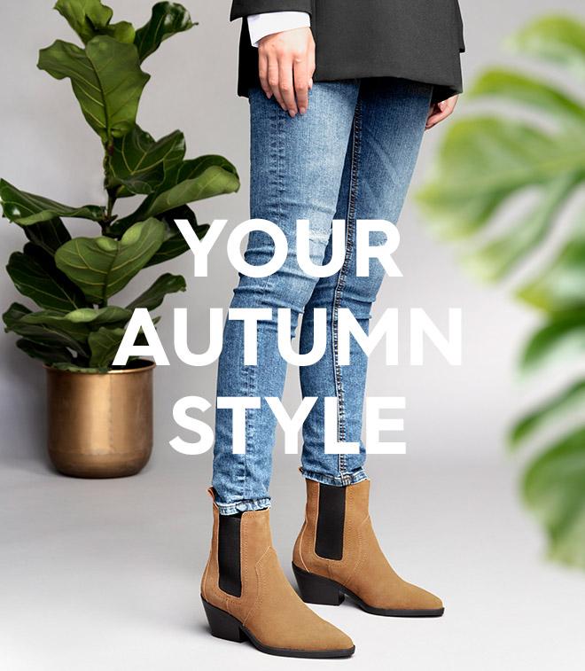 Shoppa boots