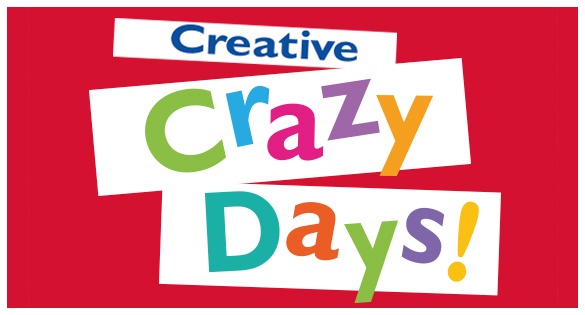 Creative Crazy Days