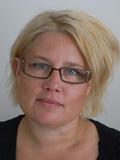 Anna Sjölund har av Autism-och Aspergerförbundet tilldelats 2014 års Pusselbit. - Anna