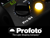 Profoto Pro-B4 1000 Air