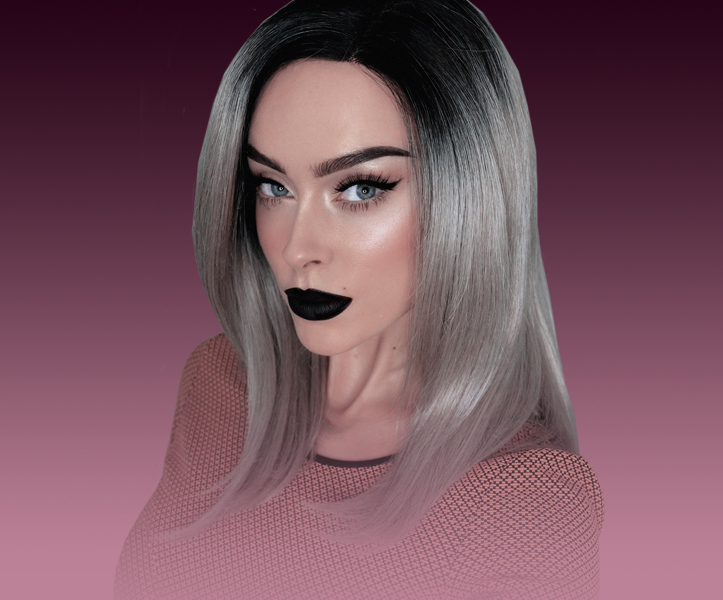 Wigs for Halloween