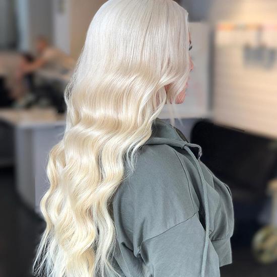 Linn Strand Hair