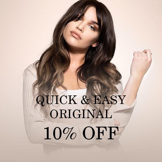 Quick & Easy Original - 10% off