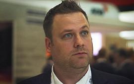 Rikard Larsson about ADB SAFEGATE airfield lighting portfolio