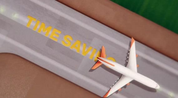 Join the time savers - watch the new video