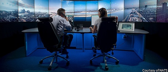 Why virtual towers will shake up the aviation industry