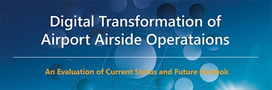 Airport Digital Transformation - Survey