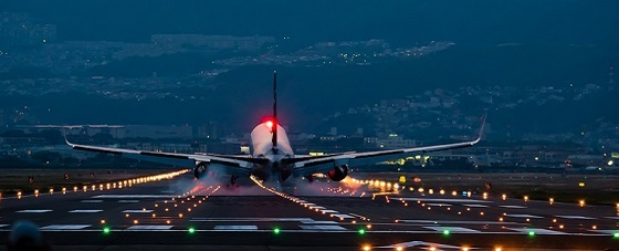 Past, Present, and Future Trends of Airfield Lighting Control and Monitoring Systems