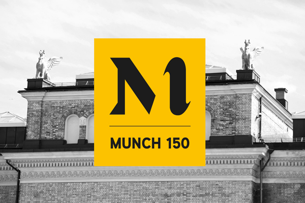 Mens vi venter på Munch 150