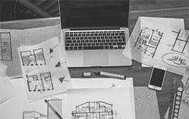 Studér indretningsdesign når og hvor det passer dig