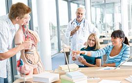 Bliv klar til at læse medicin i udlandet