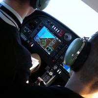 Bliv professionel pilot - få dit certifikat på Island