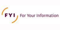 Kontakt FYI Events for mere information