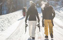 Vil du være skiinstruktør eller bartender?