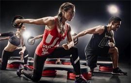 Bliv Les Mills fitnessinstruktør