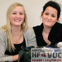 Tag dine HF enkeltfag i Kalundborg, Holbæk eller på nettet