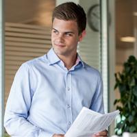 Start din karriere som elev ved Novo Nordisk