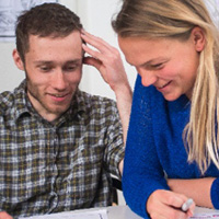Bliv skarp på iværksætteri og events på højskole