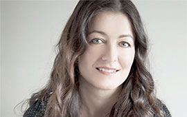 Mød Yazmin Fox - Kvinden bag Sexologiskolen