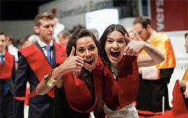 'Study for a Better Future' i  Spanien - Klik her og læs mere