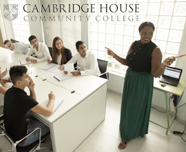 Campridge House Community College