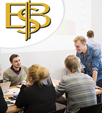 EBS - Estonian Business School
