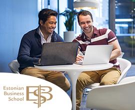 Estonian Business School