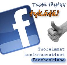 Studentum.fi Facebookissa