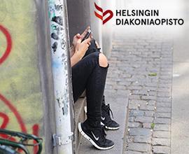 Helsingin Diakoniaopisto