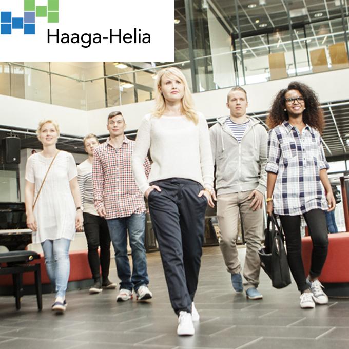 Haaga-Helia