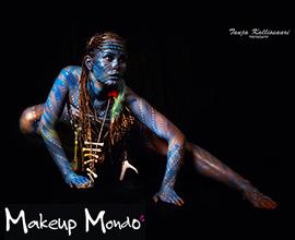 Makeup Mondo
