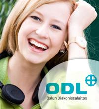 Oulun Diakoniaopisto