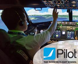 Pilot Flight School
