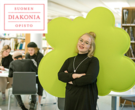 Suomen Diakoniaopisto