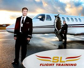SL Flight Training
