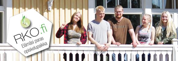 Raudaskylän kristillinen opisto