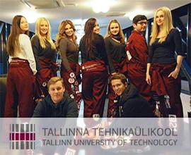 Tallinnan teknillinen yliopisto