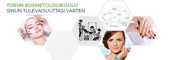 Turun Kosmetologikoulu