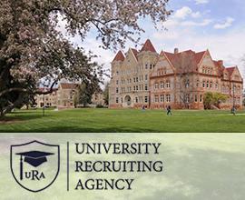 University Recruiting Agency