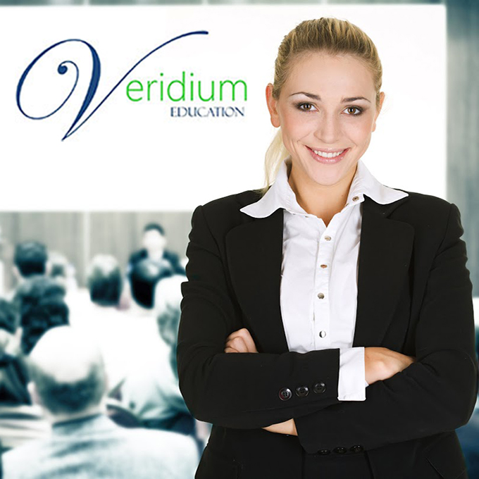 Veridium Education