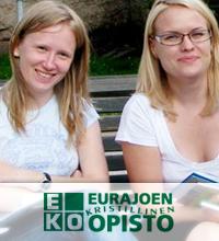 Eurajoen kristillinen opisto