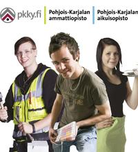 Pohjois-Karjalan koulutuskuntayhtymä