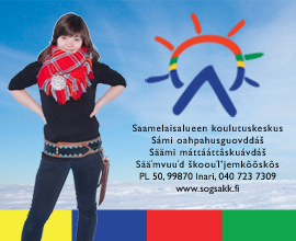 Saamelaisalueen koulutuskeskus