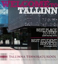 Tallinnan teknillinen yliopisto (TUT