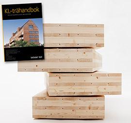 IBIT-2017 Martinsons KL-trä och bok