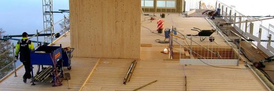 Jobbar du med trä eller byggfrågor