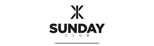 Wir haben das Passende für Dich im Sunday Club: Outfits, Film und Song. Entspann' Dich, es ist Sonntag