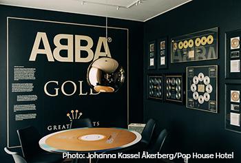 Завтрак у ABBA