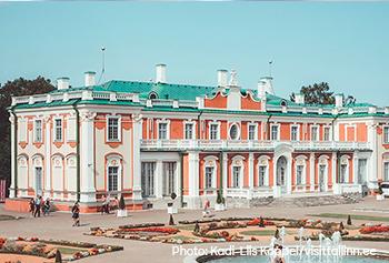 Из Хельсинки в Таллин